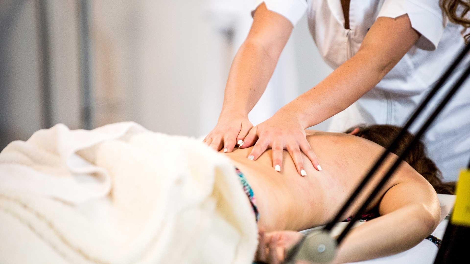 Körperpflege & Dienstleistungen